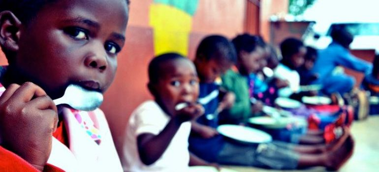 the economics of reducing malnutrition in sub saharan africa