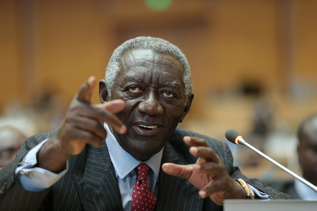 John-Kufuor-at-AGRF2
