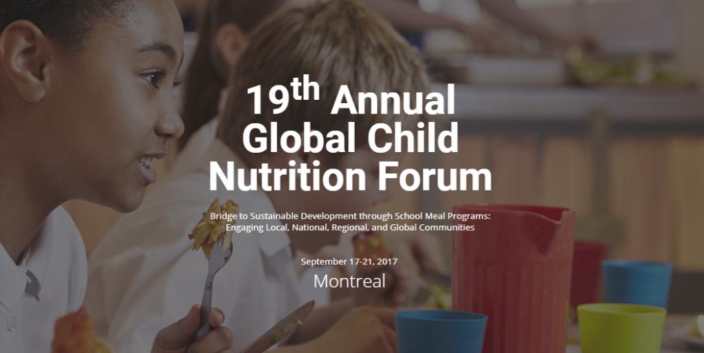 child-nutrition-forum