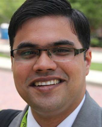 Manu Mathur